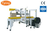 Automatic Folding camera Cover Sealing Packaging Machine for Food with It