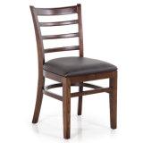 가장 유리한 고품질 다방 목제 의자 (SP-EC162)