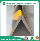 Adhesive coil Cover Existing Ramming Guard Rubber Foam