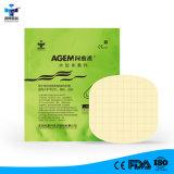 Fasciatura idrocolloide di qualità che migliora ferita Healing14