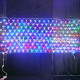 3X3m Розовый свет светодиодные индикаторы чистой стороной оформление фантазии для потолочного фонаря освещения пола