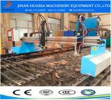 CNC van Jinan de Snijder van het Plasma van de Lucht, de Scherpe Machines van het Plasma van het Blad van de Pijp van de Brug