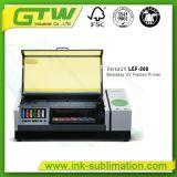 Stampante a base piatta UV di Roland Lef-200 Benchtop per stampa ad alta velocità