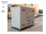 Охладитель охлаженный водой с компрессором Danfoss