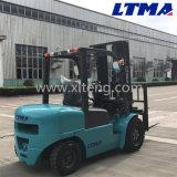 Грузоподъемник топлива Ltma двойной грузоподъемник газолина LPG 4 тонн