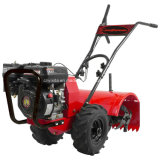 196cc, 6.5HP 4 Cycle Ohv Engine Tiller Cultivator