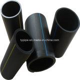 Abastecimiento de agua del HDPE de China de 13 pulgadas y tubo del HDPE de los tubos del drenaje para dragar