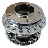 CNC die de Automobiele Vervangstukken van het Aluminium machinaal bewerken
