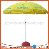 Parapluie droit stable d'événements sportifs