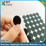高い鋲PE/EVA二重味方された泡テープ
