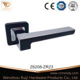 Maneta palanca clásica europea de la puerta del hardware de la puerta del estilo (Z6210-ZR23)