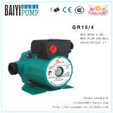 Pompe de circulation d'eau chaude 15-4