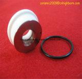 Aislante eléctrico Macor pieza de cerámica mecanizables