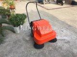 Veger van de Vloer van het Type van Duw van de hand de Elektrische (kW-920)