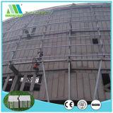 La Junta de fibra de cemento ligero EPS Sandwich Panel de pared exterior