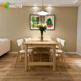 2018 Wood Design de luxe un revêtement de sol PVC