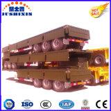 40-70 da parede lateral da carga do caminhão do trator toneladas do reboque de serviço público Semi
