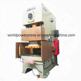 Machine pneumatique de presse de pouvoir de C