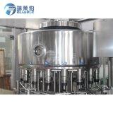 Автоматическое заполнение водой из ПЭТ бутылки питьевой воды машины заполнение завод