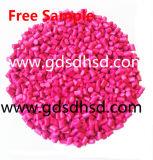 Grânulo cor-de-rosa de Masterbatch para ABS
