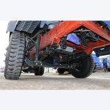 شحن تخليص [2ود] ديزل جديدة شاحنة تخليص شاحنة قلّابة لأنّ عمليّة بيع من الصين