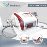 Máquina de Cryolipolysis de la pérdida de peso para el salón de belleza