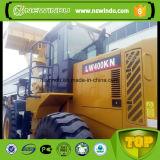 Nouveau XCMG LW400kn chargeuse à roues de 4 tonnes au Soudan