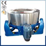 extrator centrífugo da água da lavanderia 100kg (SS)