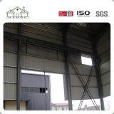 다양성 디자인 중국에서 조립식 강철 구조물 창고