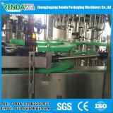 3in1自動洗浄の満ちるキャッピング水液体の充填機