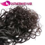 Бразильский Weave человеческих волос волос волны воды связывает естественный цвет