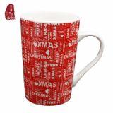 Nuova tazza di ceramica del latte del tè della tazza di caffè di Cina di osso per il regalo promozionale