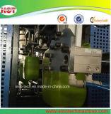 Bidón Botella de plástico de la máquina de moldeo por soplado y máquina de soplado de botellas de plástico/Precio de la maquinaria