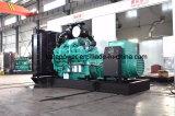 250kVA/200kw Cummins leises Generator-Set Perkins Deutz Doosan