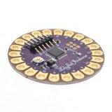 Heiße verkaufende Hauptplatine Lilypad 328atmega328p 16m für Arduino elektronisches Bauelement