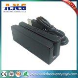 Mini Alle Lezer & Schrijver van de Magnetische Kaart van de 3 Sporen USB