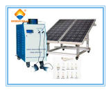 Hot Sale hors réseau Solar Power System Home 1kw