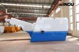 Ricuperatore concreto CH-100 dell'alta di Beton macchina efficiente della lavata