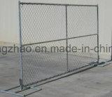 Amerikanischer populärer Verkaufs-haltbare Stahlpanels für Baustelle (XMR147)