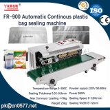 Machine continue automatique de cachetage pour le sac en aluminium