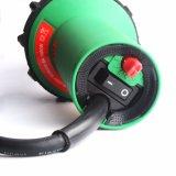 Cuatro de plástico de color de soldador de aire caliente (ZX1600)