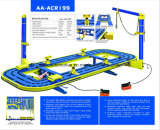 Авто столкновения в ремонте системы AA-ACR199