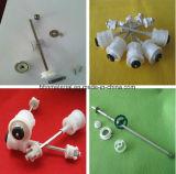 Meccanismo di ceramica della smerigliatrice del sale dell'allumina con metallo
