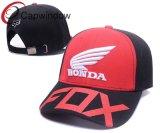 Instrumentos de promoción de Baseball Cap/Sombrero con bordado en 3D y la impresión de pantalla