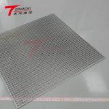 Criador de chapa metálica Preço da Máquina Ss/peças de alumínio