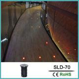 IP67 LED 지하 빛