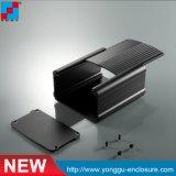 Carcasa de aluminio para la carcasa de aluminio electrónica el disipador de calor 95*55*L