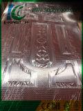 HDF Gevormde Huid 3mm, 4mm van de Deur van het Document van de Melamine