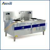 Zl12-001 Diam 520mm cabeçote único forno Vapor Fogão de indução