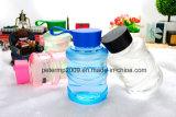 De mini anti-Werpt van de Kop 350ml van het Water van de Emmer Plastic Fles van het Water